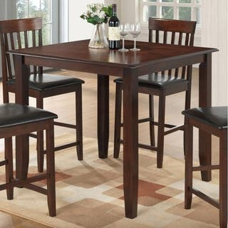 Cappuccino Finish Kitchen & Dining Room Tables For Less | Overstock
