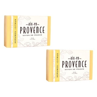 Pre de Provence Aix-en-Provence Shea Butter Soap 200 (Set of 2)