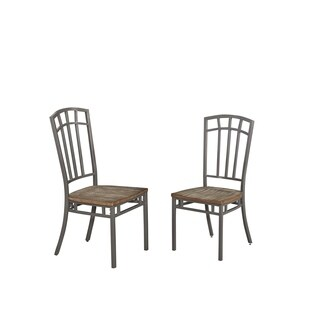 Barnside Metro Pair of Dining Chairs