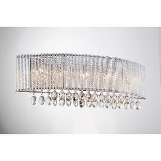 Crystalline Round 5 Light Wall Sconce https://ak1.ostkcdn.com/images/products/18177876/P24324887.jpg?impolicy=medium