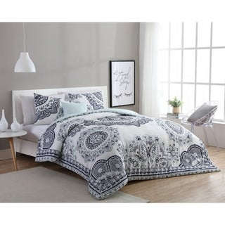 VCNY Home Kaya Duvet Set (2 options available)