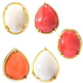Michael Valitutti Palladium Silver Bamboo Coral Stud Earrings https://ak1.ostkcdn.com/images/products/18178086/P24324999.jpg?_ostk_perf_=percv&impolicy=medium