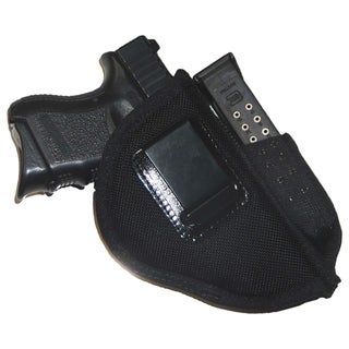 Bluestone Safety Special Ops Nylon IWB Belt Clip Holster with Magazine Pouch/ IWB Holster