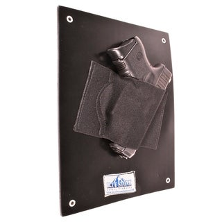 Bluestone Safety Under The Desk Holster/ Mountable Holster/ Wall Mount Holster