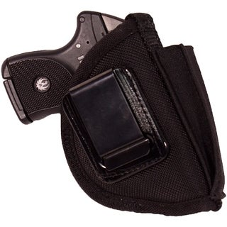 Bluestone Safety Special Ops Belt Clip Holster/ Ruger LCP IWB Holster/ Ruger LCP Conceal Carry Holster