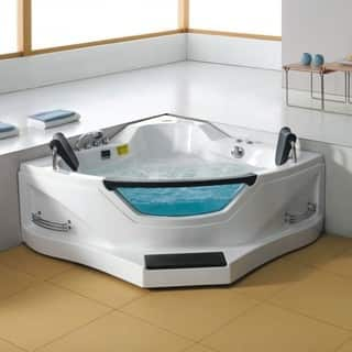 7a0ffecee92 Buy Jetted Tubs Online at Overstock