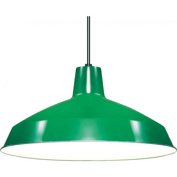 1 Light Warehouse Shade Pendant