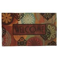 Mohawk Home Doorscapes Mat New Generation Doormat (1'6 x 2'6)