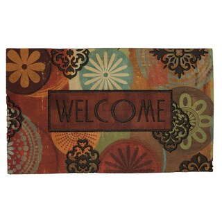 Mohawk Home Doorscapes Mat New Generation Doormat (1'6 x 2'6)