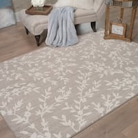 Mohawk Home Floral Branches Area Rug (5'x8') - 5' x  8'