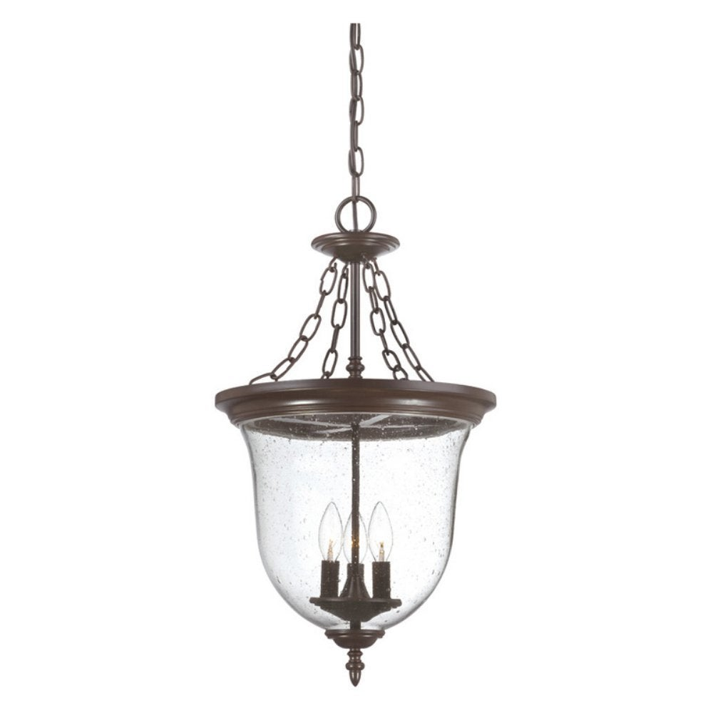 Belle Collection Hanging Lantern