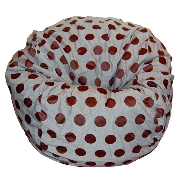 Shop Ahh Products 27 Inch Wide Washable Kid Bean Bag