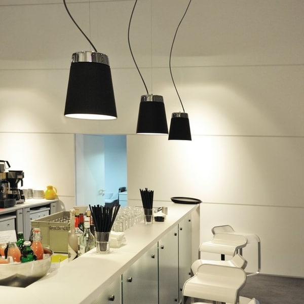SLV Lighting Cone Shade Tinto Pendant