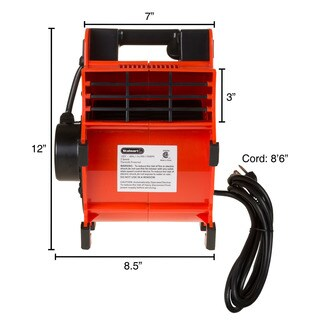 Portable Blower 3 speed Stalwart