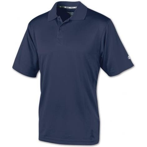 Champion Ultimate Double Dry Polo - Navy/small