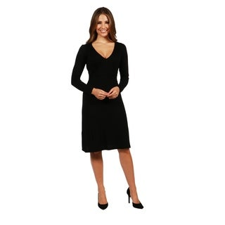 24/7 Comfort Apparel Julie Dress