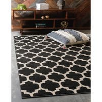 Unique Loom Philadelphia Trellis Area Rug - 2' 2 x 3'