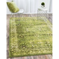 Unique Loom Istanbul Bosphorus Area Rug - 2' x 3'