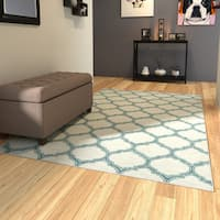 Porch & Den Park Circle Bethany Area Rug - 5' x 8'