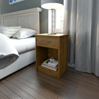 Wicker Park Concord Nightstand