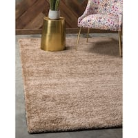 Unique Loom Calabasas Solo Area Rug - 3' 3 x 5' 3