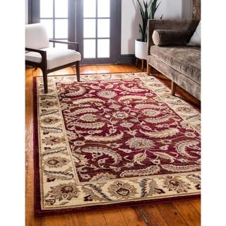 Link to Unique Loom Hickory Voyage Area Rug Similar Items in Rugs