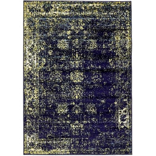 Completely new Navy, Floral Rugs & Area Rugs For Less | Overstock GI02
