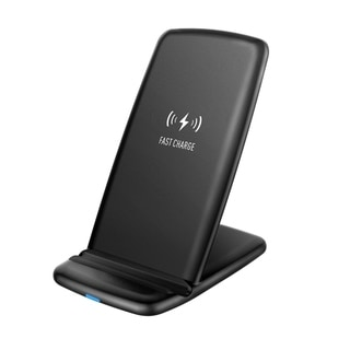 Fast Wireless Charger, PrimAcc QI Quick Wireless Charging Stand for Samsung Galaxy S8/S8 Plus/S7/S7 Edge/S6 Edge+/Note 5