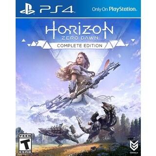 Sony Horizon Zero Dawn: Complete Edition