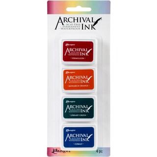Archival Mini Ink Pad Kits