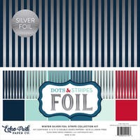 "Echo Park Double-Sided Collection Pack 12""X12"" 12/Pkg"