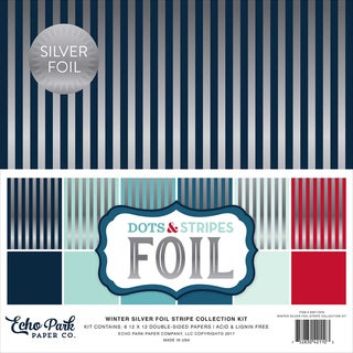 """Echo Park Double-Sided Collection Pack 12""""X12"""" 12/Pkg"""