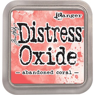 Tim Holtz Distress Oxides Ink Pad