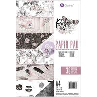 Prima Marketing Double-Sided Paper Pad A4 30/Pkg