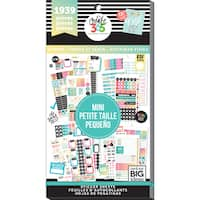 Create 365 Happy Planner Sticker Value Pack