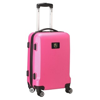 NHL D Luggage Carry-On 21in Hardcase Spinner ABS