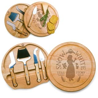 Snow White - Circo Cheese Board & Tools Set|https://ak1.ostkcdn.com/images/products/18183639/P24329724.jpg?impolicy=medium