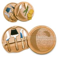 Death Star - Circo Cheese Board & Tools Set