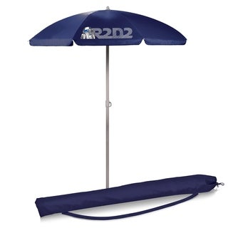 R2-D2 - '5.5' Portable Beach Umbrella