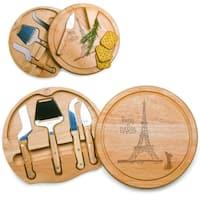 Ratatouille - Circo Cheese Board & Tools Set