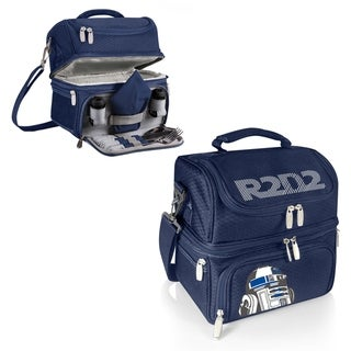 Link to R2-D2 - Pranzo Lunch Tote Similar Items in Picnic