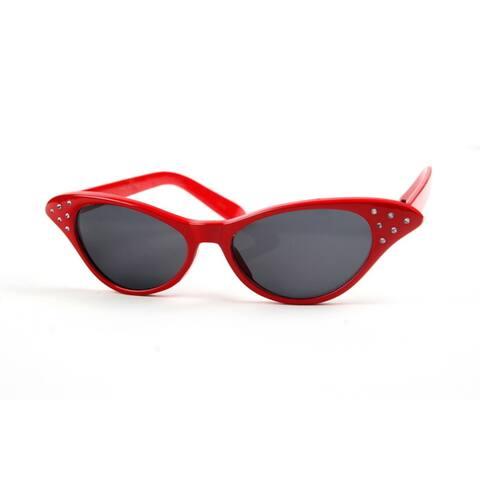 Vintage Style Cat Eye Retro Sunglasses P1009