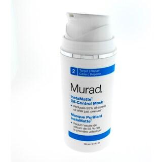Murad InstaMatte 3.4-ounce Oil-Control Mask