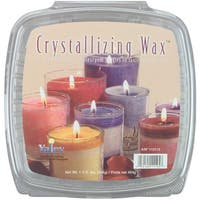 Crystallizing Candle Wax 1lb