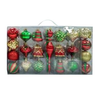 Combo 43Pk Ornament