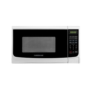 Farberware Microwave Oven Classic 0.7 Cubic Foot 700-Watt