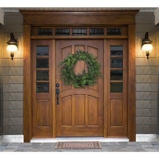 24in Cashmere Wreath
