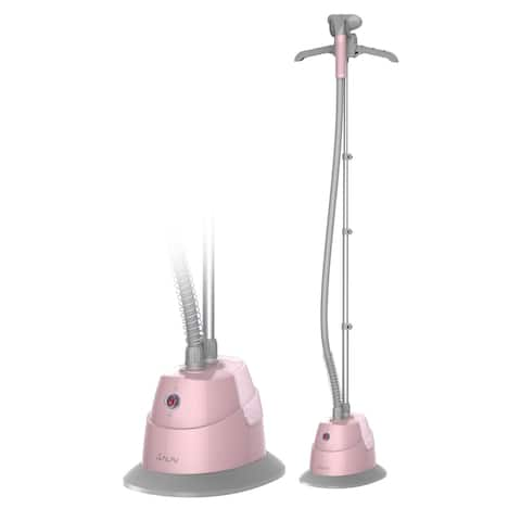 SALAV GS06-DJ Performance Garment Steamer with 360 Swivel Hanger