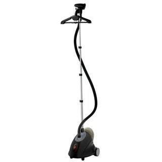 SALAV GS18-DJ/120 Performance Garment Steamer w/Folding Adjust.Hanger