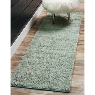 Unique Loom Calabasas Solo Runner Rug - 2' 2 x 13'